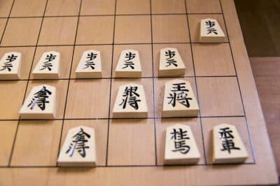【将棋ルール】将棋基礎の縦列と横列の読み方【符号の読み】を徹底解説【駒の動き方】
